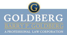 Goldberg Barry P Attorney at Law Corp Pro